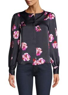 Joie Antonela Floral Shirt