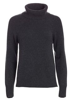 Joie Asteria Merino Wool Turtleneck Sweater