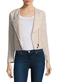 Joie Balina Bouclé Jacket