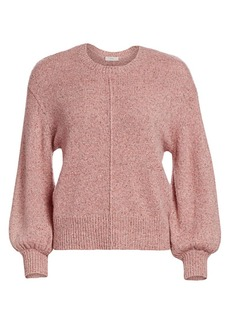 Joie Baydon Drop-Shoulder Sweater