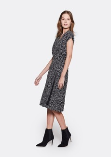 Joie Bethwyn B Silk Dress