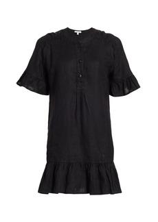 Joie Brandt Caviar Dress