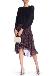 Joie Brigida Silk Skirt