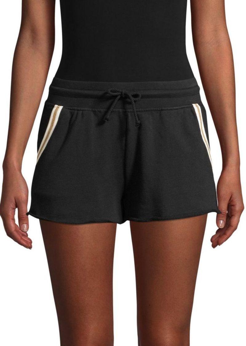 Joie Burdett Drawstring Waist Shorts