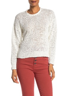 Joie Burney Pullover Sweater