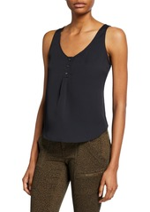 Joie Caelen Scoop-Neck Tank