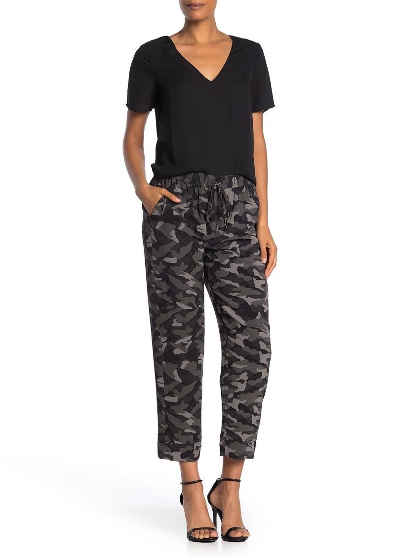 Joie Ceylon Camo Printed Pants