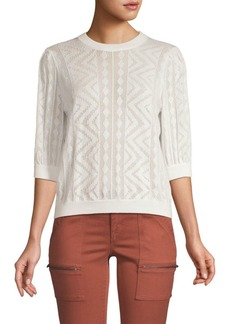 Joie Chamora Knit Top