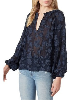 Joie Chaylse Floral Top