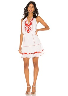 Clemency Dress