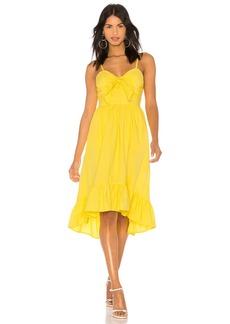 Clorinda Dress