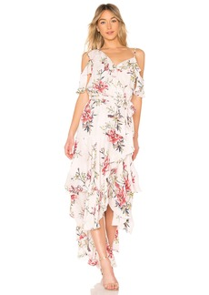 Cristeta Dress