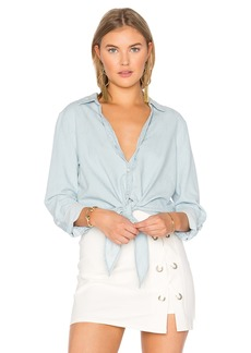 Joie Crysta Button Up