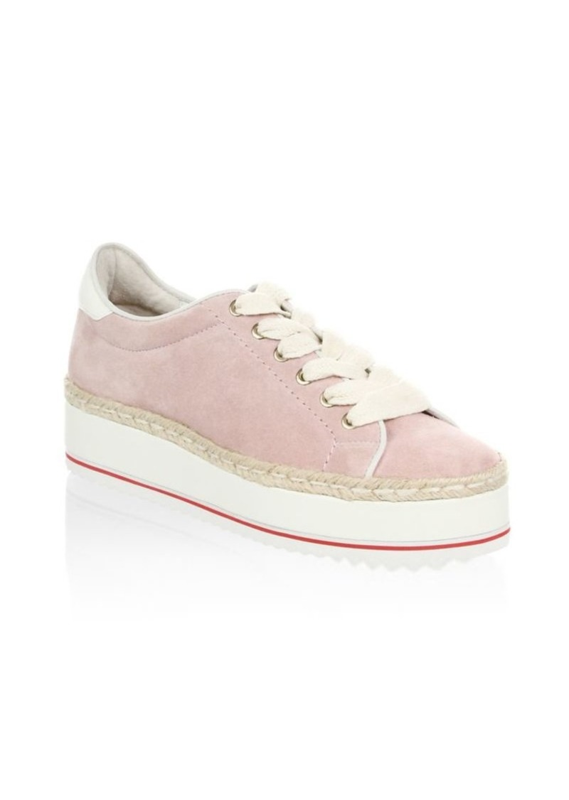939ff962486b On Sale today! Joie Dabnis Espadrille Platform Sneakers