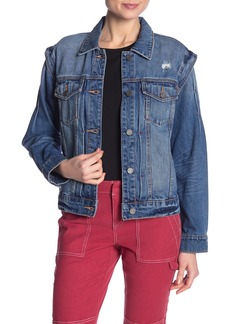 Joie Demanda Denim Jacket