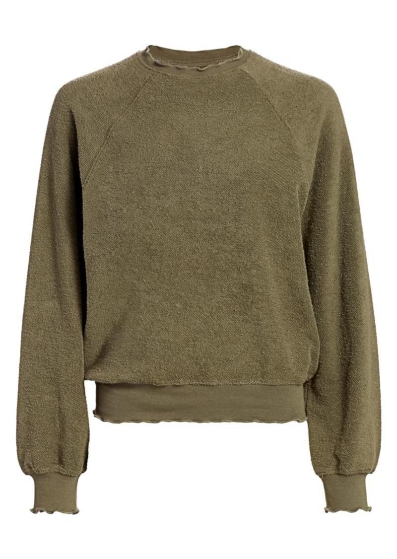 Joie Dreamy Crewneck Sweatshirt