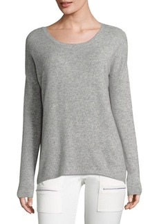 Joie Effie Cross Back Sweater