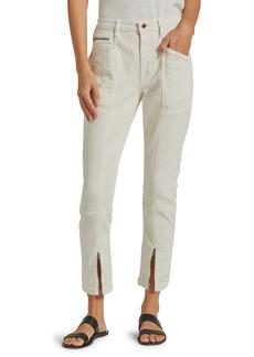 Joie Emersyn Utilitarian Jeans