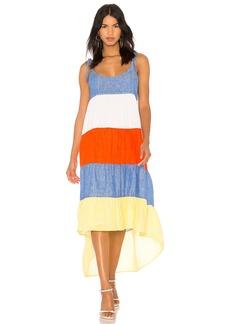 Eufonia Dress