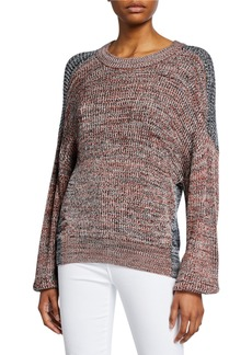 Joie Fernlea Relaxed Knit Sweater