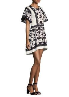 Joie Gaetena Mini Dress