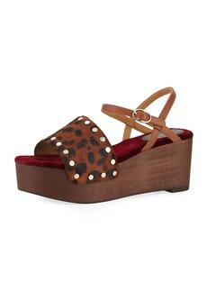 Joie Galla Strappy Platform Sandals