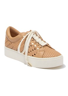 Joie Handan Woven Platform Sneaker