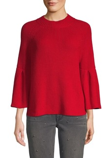 Joie Ingrit Cotton-Blend Sweater