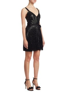 Joie Itara Sequin Dress