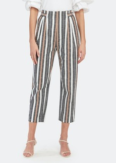 Joie Jamalla Pleated Ankle Trouser - 2 - Also in: 4, 8, 6