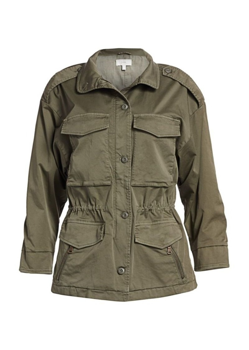 Joie Jenita Field Jacket