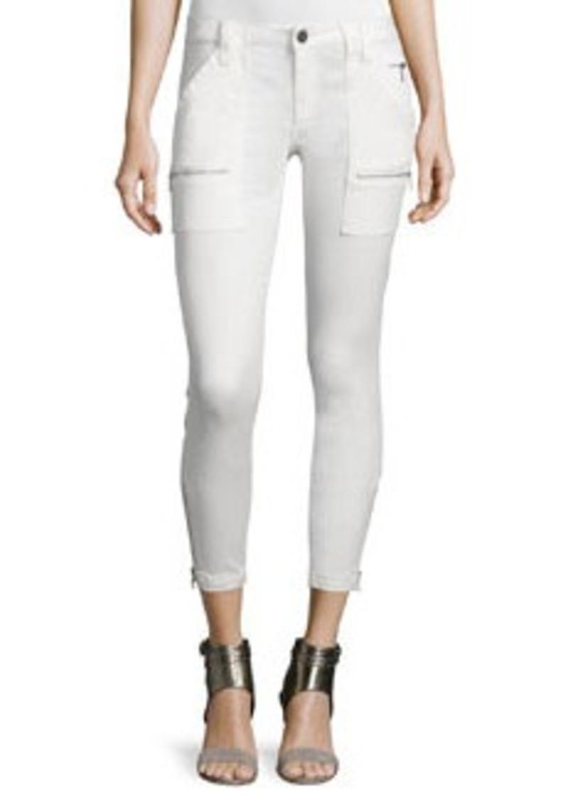 Joie Park Twill Skinny Pants