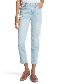 Joie Ace Contrast Jeans (Vice Versa)