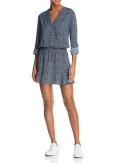 Joie Acey Printed Mini Dress