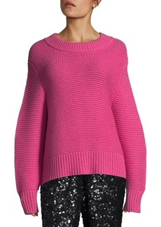 Joie Adeen Chunky Knit Sweater