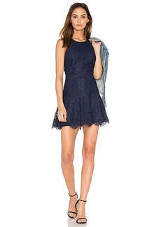 Joie Adisa Dress in Navy. - size 4 (also in 6,8)