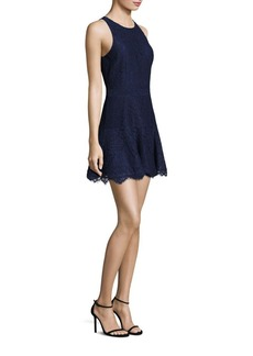 Joie Adisa Lace Dress