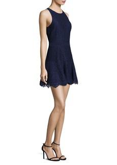 Joie Adisa Lace Dress