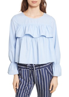 Joie Adotte Cotton Top