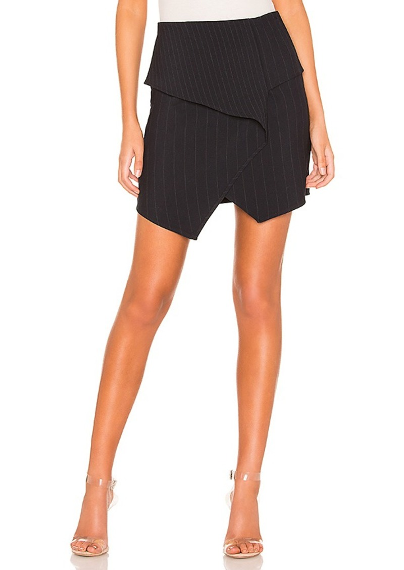 Joie Akirako Mini Skirt