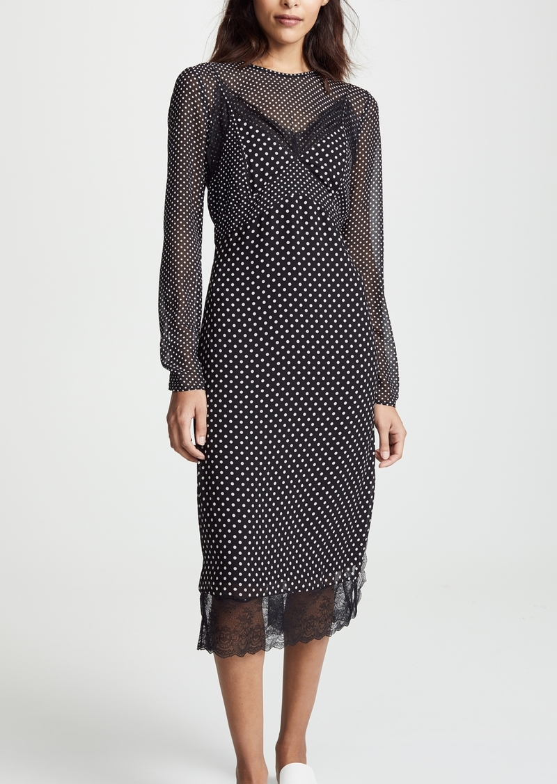 Joie Alamea Dress