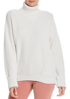 Joie Aleck Knit Turtleneck Sweater