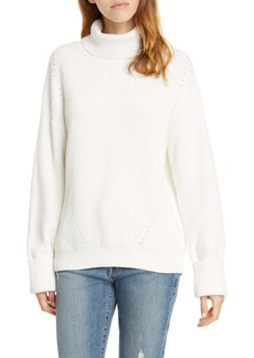 Joie Aleck Turtleneck Sweater