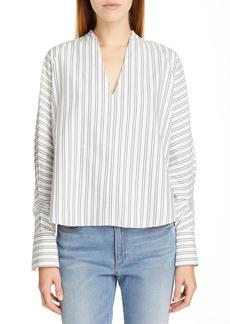 Joie Alessandrina Stripe Shirt