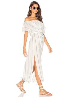 Joie Almante Dress in White. - size L (also in S,XS)