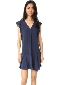 Joie Almarie Silk Dress