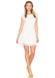 Joie Altha Dress in White. - size S (also in M,XS)