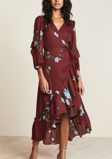 Joie Anawrette Dress
