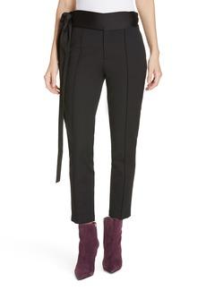 Joie Annippe Side Tie Pants