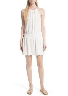 Joie Ariadna Silk Shift Dress